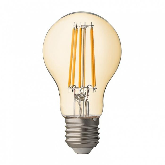 димираща led лампа, 7.5w, e27, топла светлина, 2500к, 950lm, lfb752725d