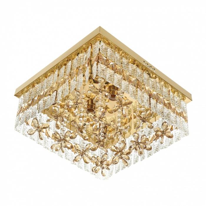 Плафон Katalima, злато, 6xe27, 2318/50 gd